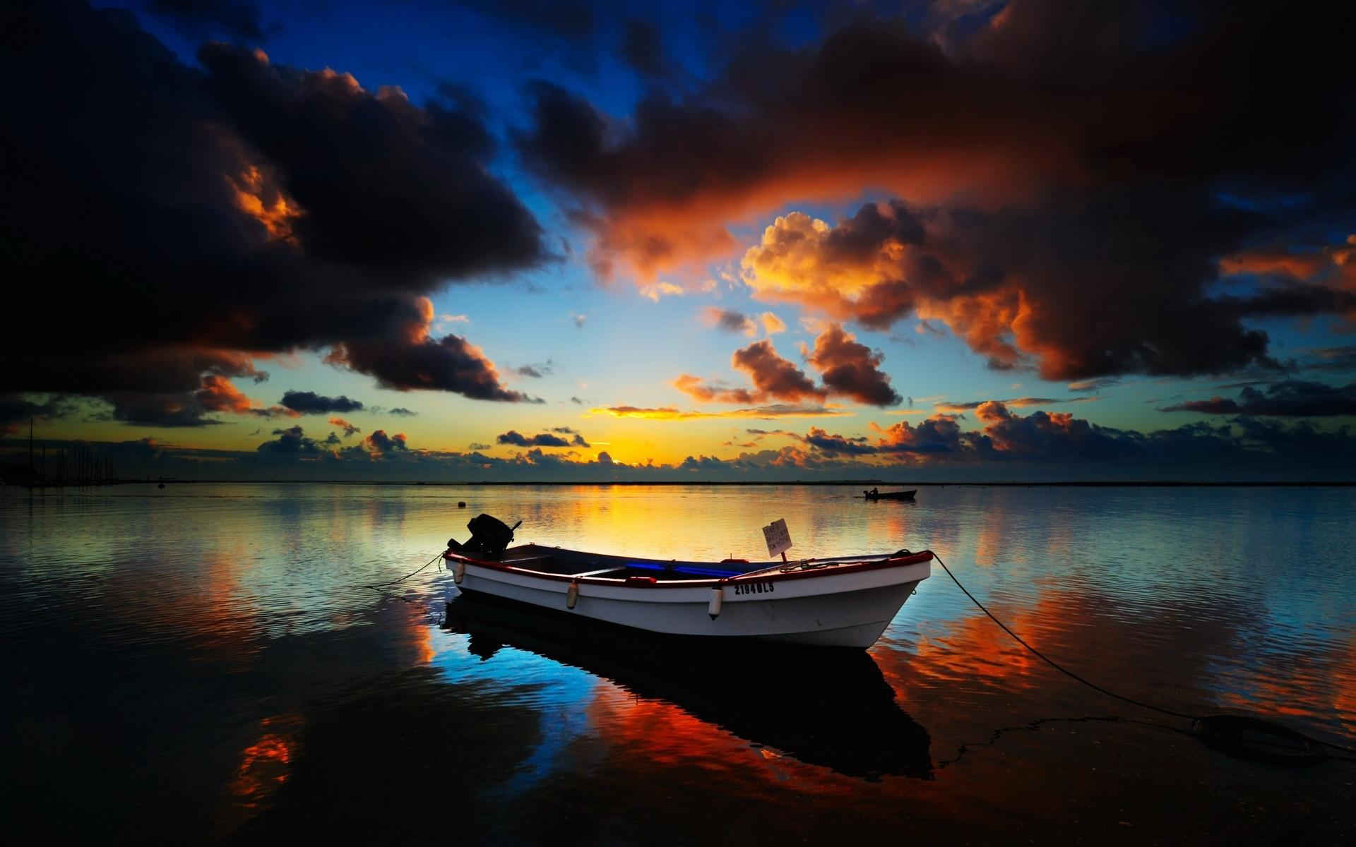 Boat wallpapers HD quality