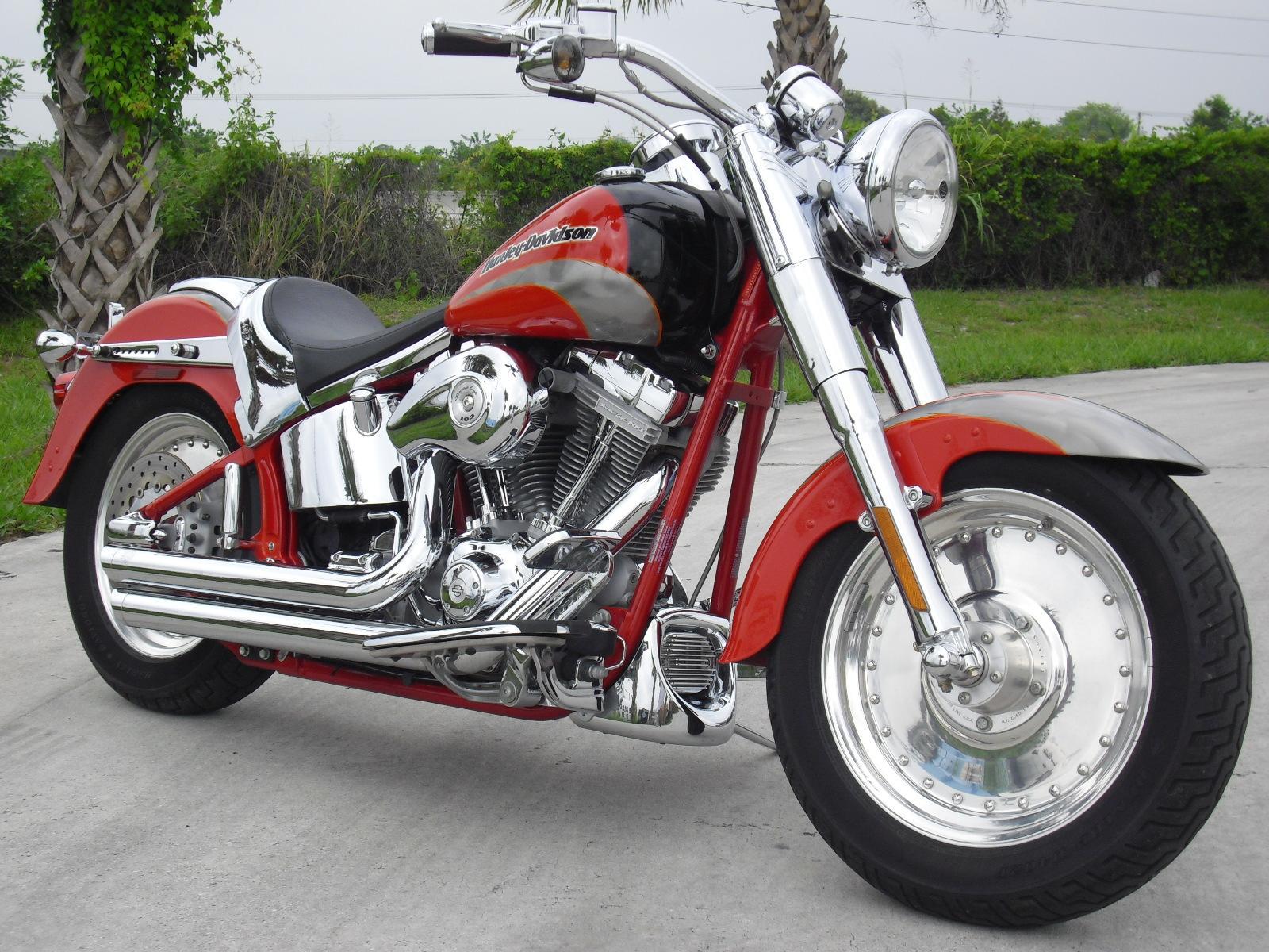 Harley-Davidson wallpapers HD quality