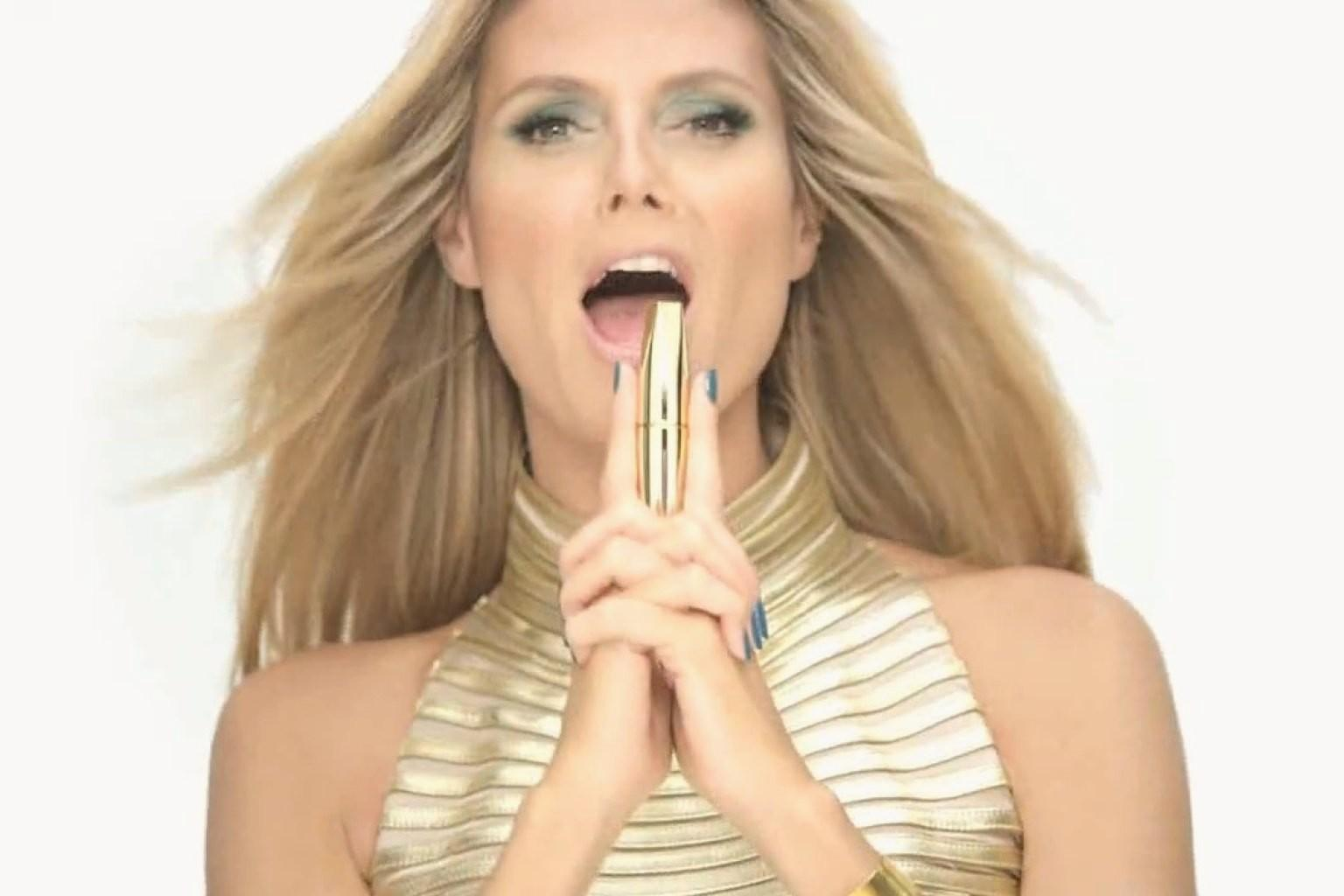 Heidi Klum wallpapers HD quality