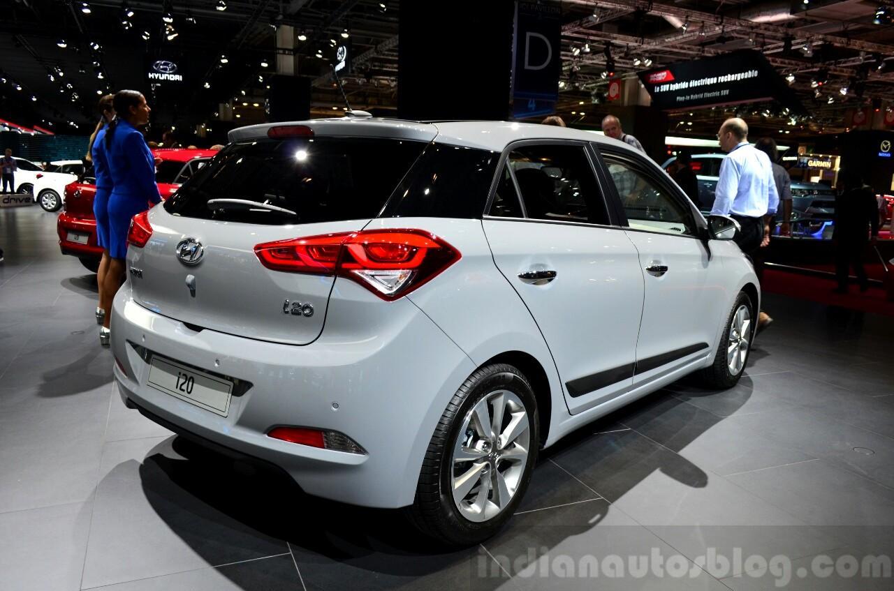 Hyundai I20 Wallpaper Hd Download