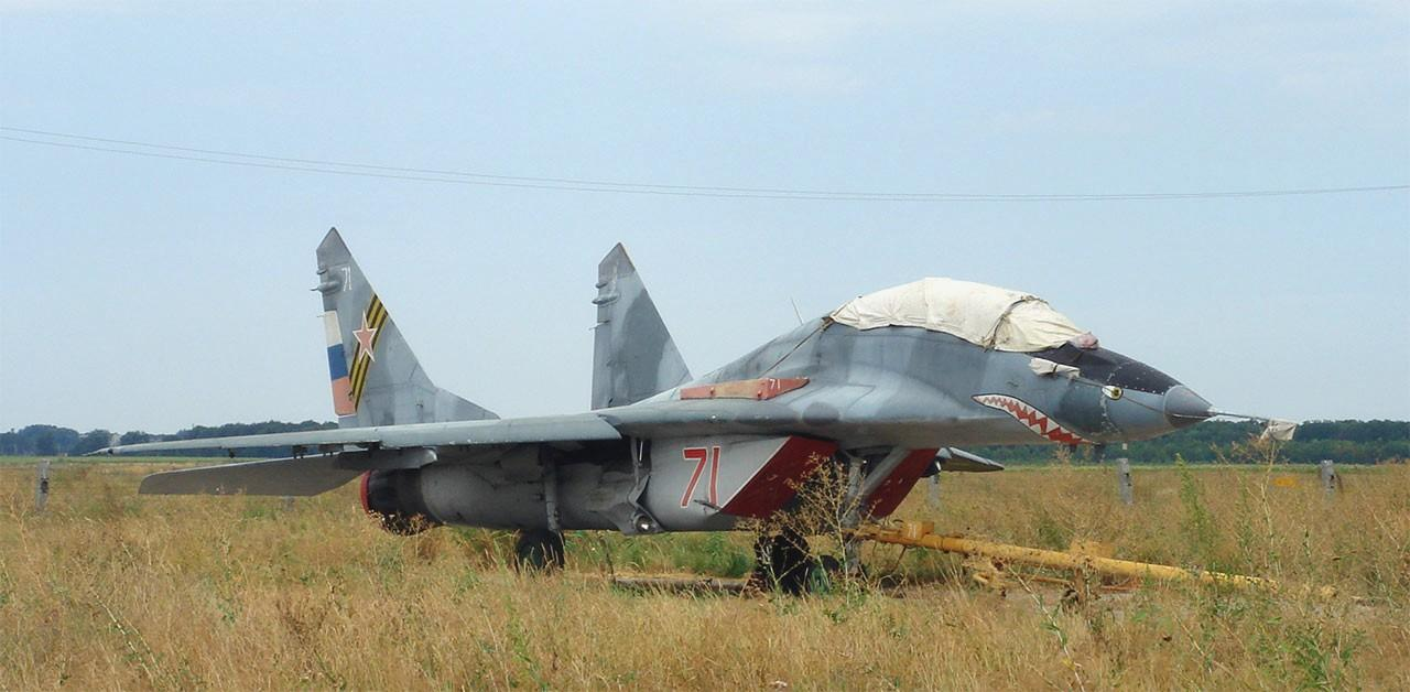 Mig 29 wallpapers HD quality