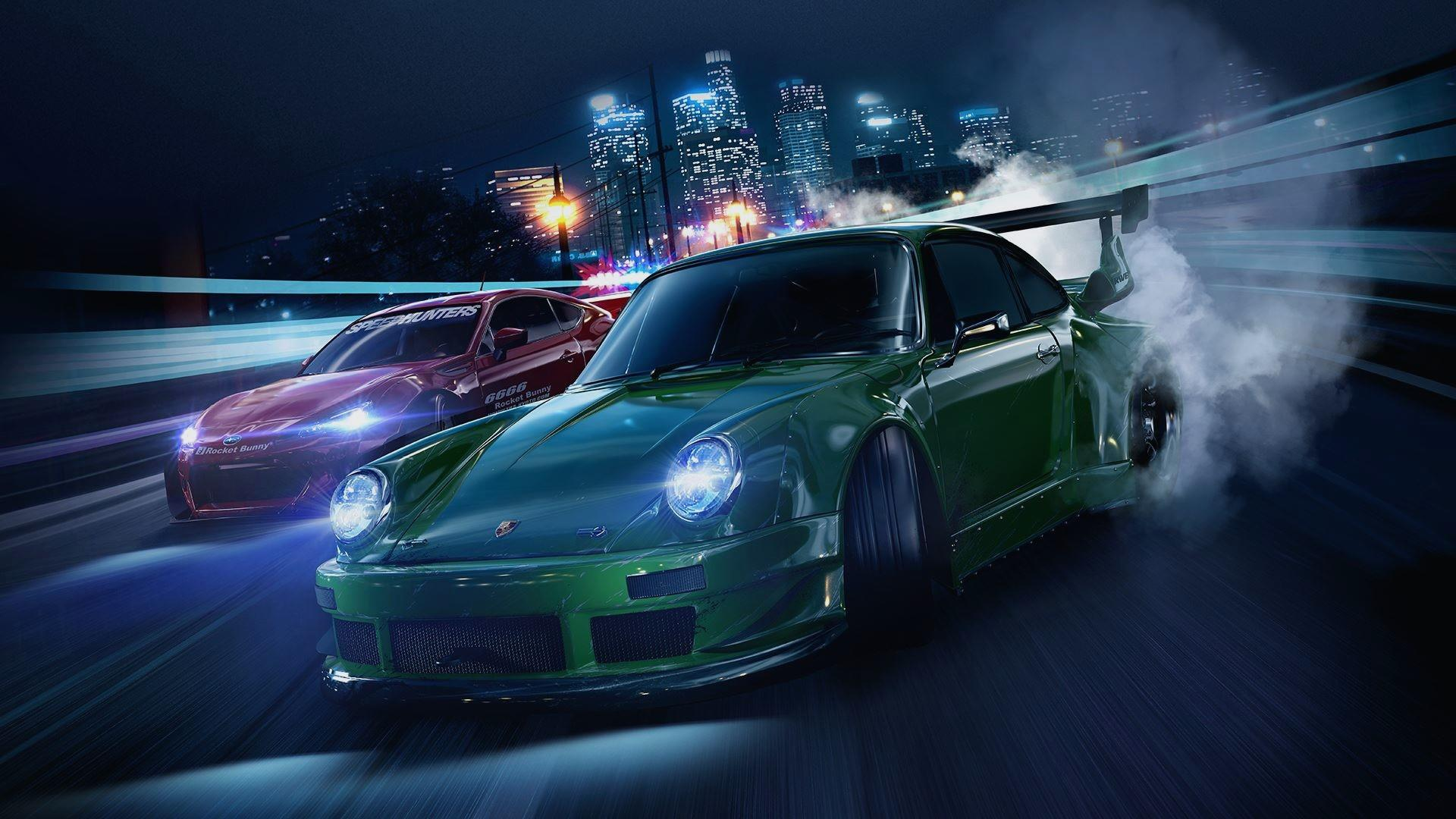 Need For Speed wallpapers HD quality