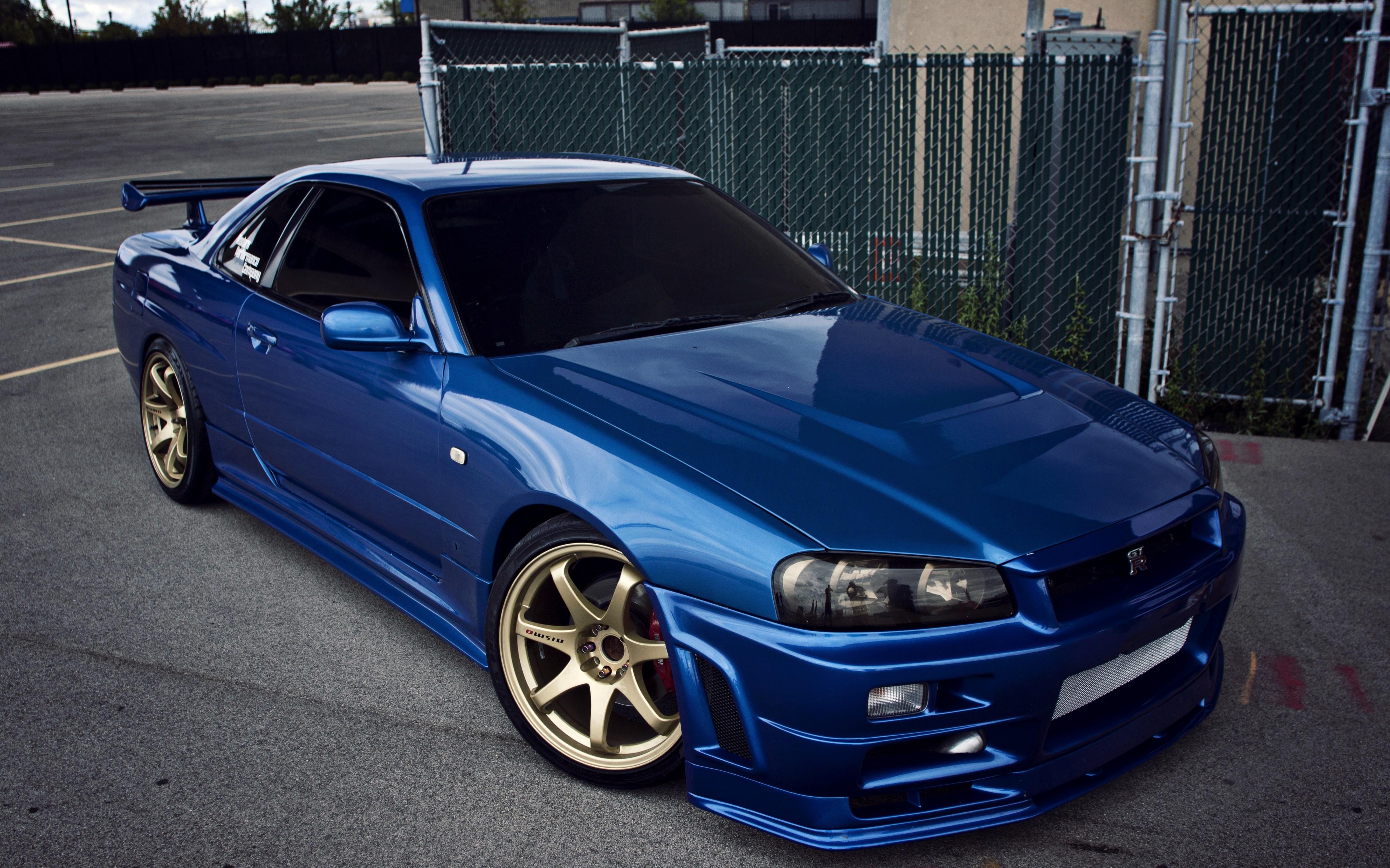 Nissan Skyline wallpapers HD quality