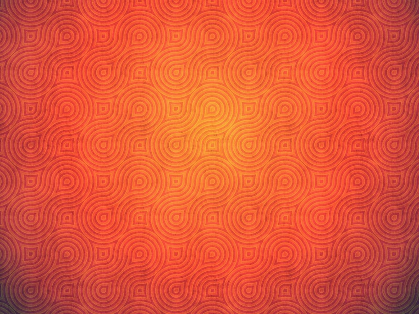 Orange Abstract wallpapers HD quality
