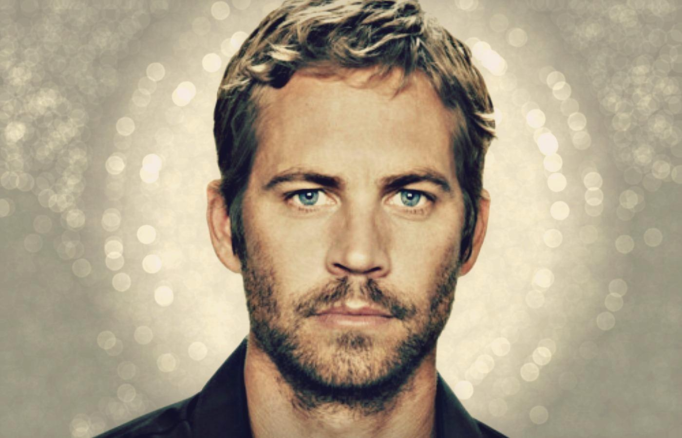 Paul Walker Wallpapers HD Quality