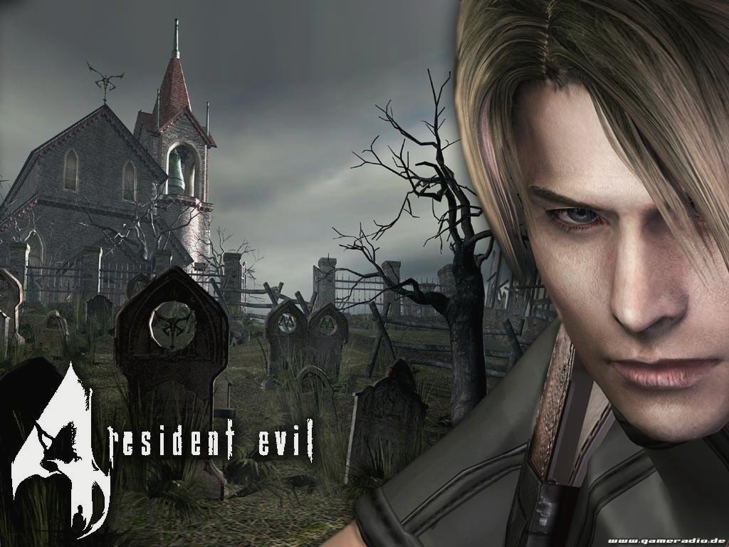 Resident Evil 4 wallpapers HD quality
