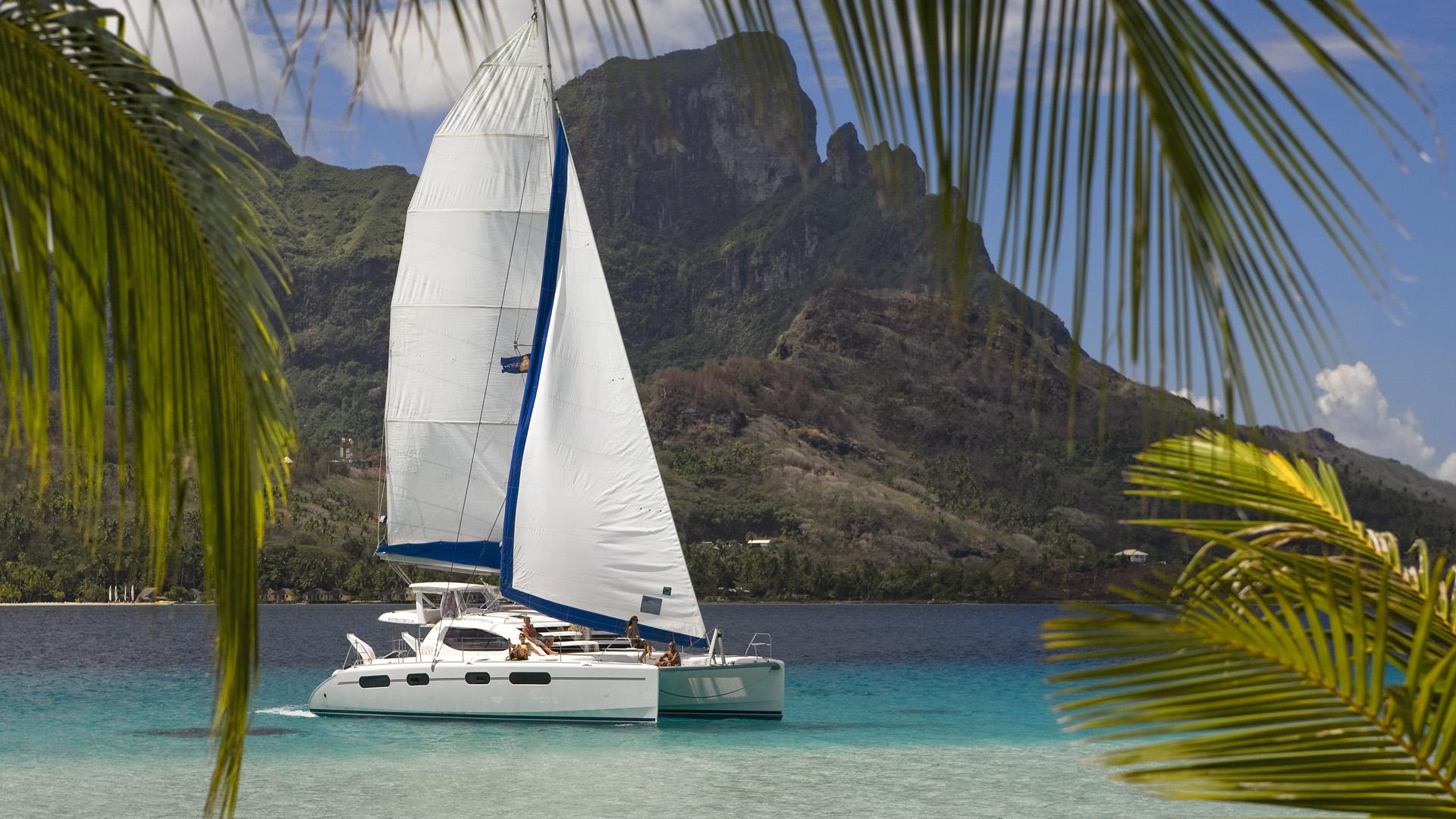 Sailboat wallpapers HD quality