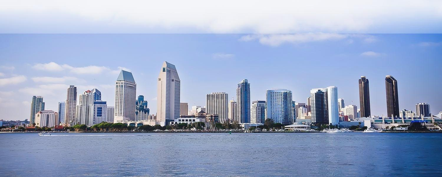 San Diego Wallpaper HD Download