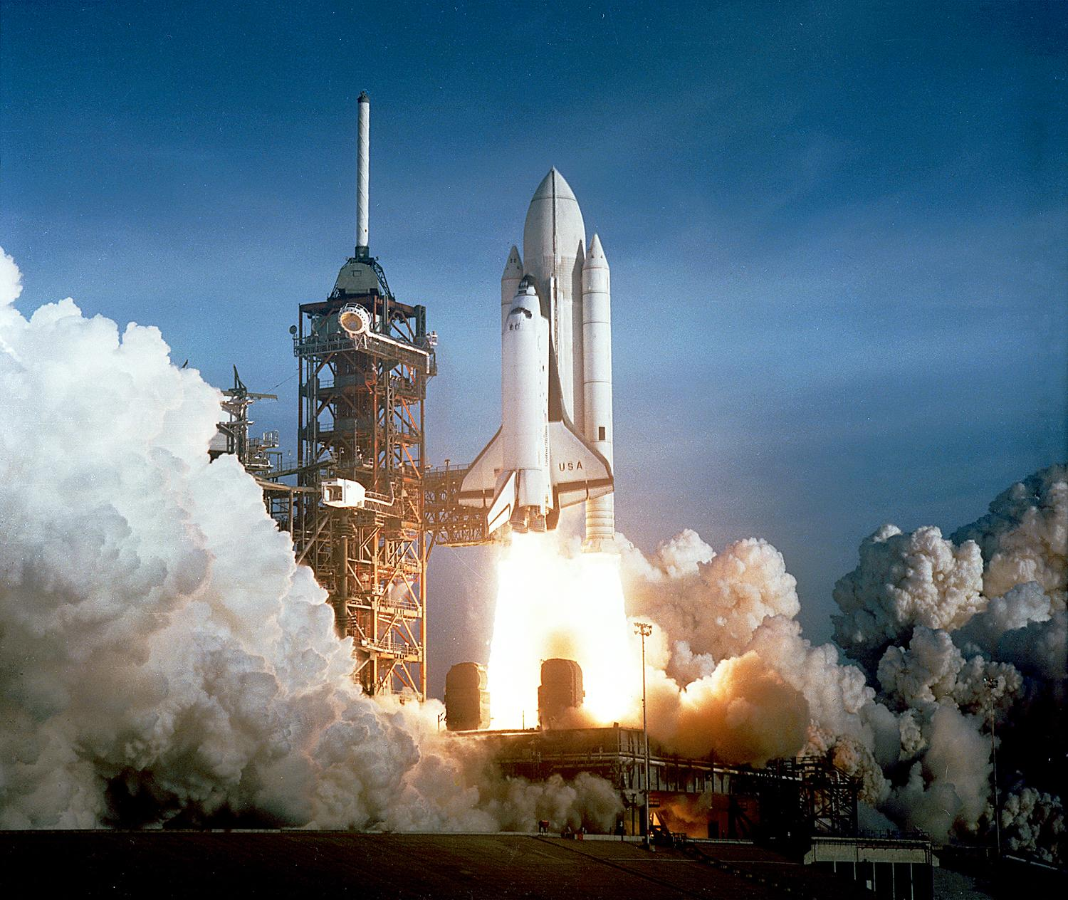 Space Shuttles wallpapers HD quality