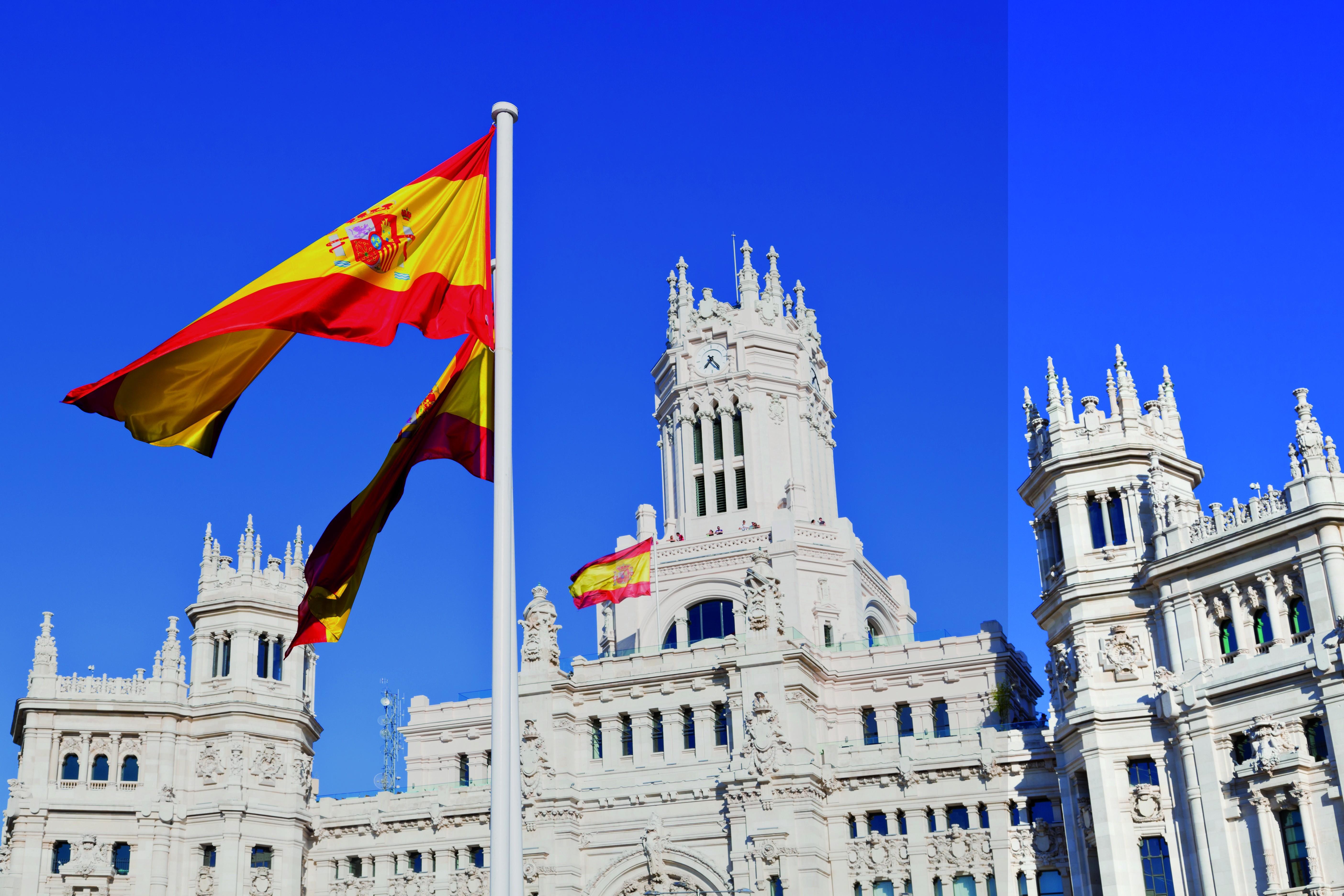 Spain Wallpaper HD Download