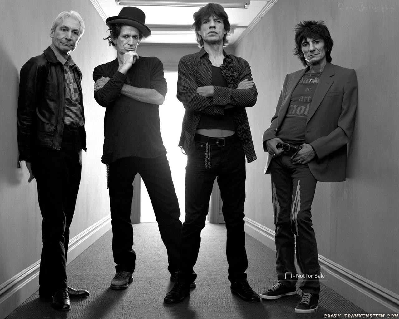The Rolling Stones Wallpaper Hd Download