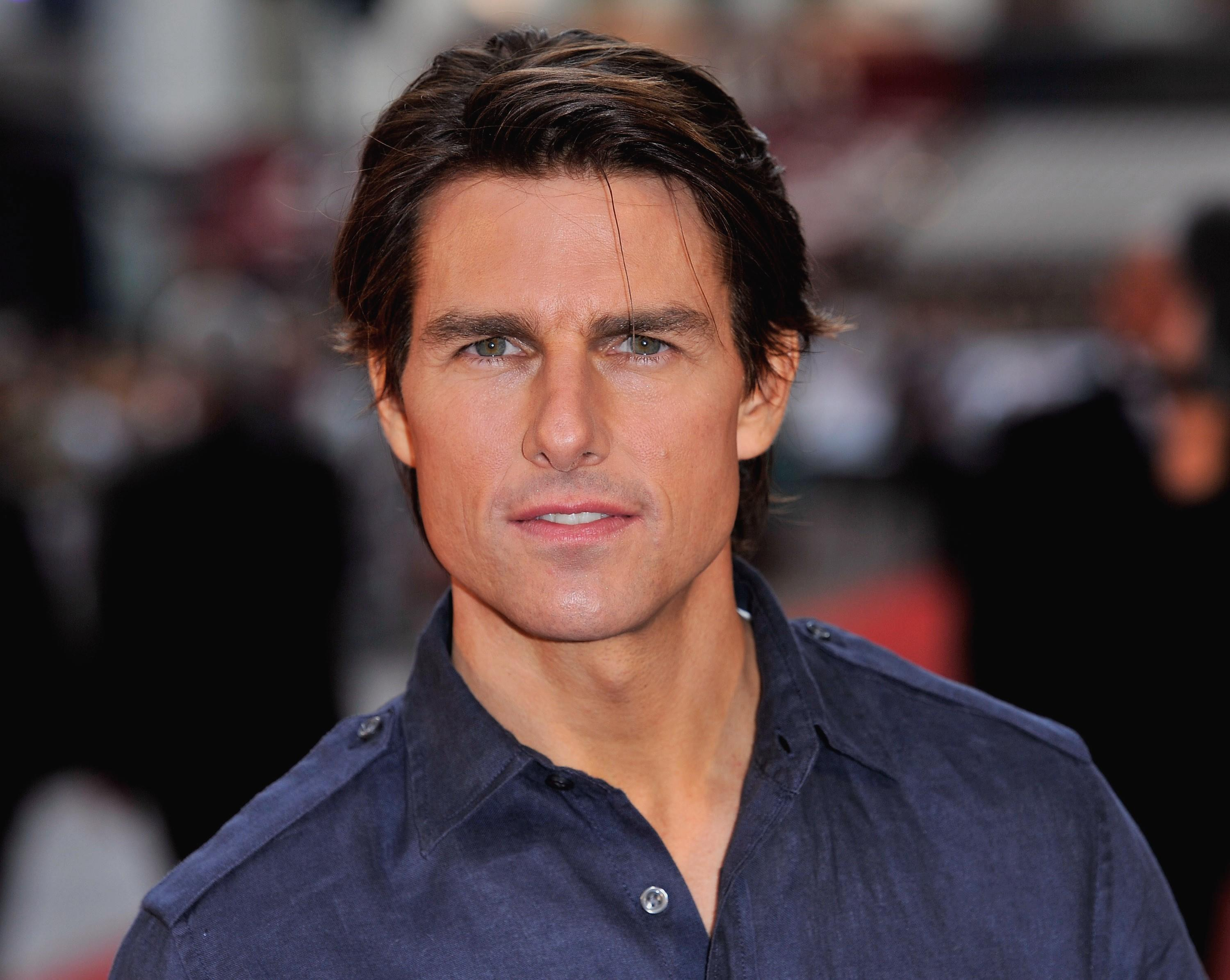 Tom Cruise wallpapers HD quality