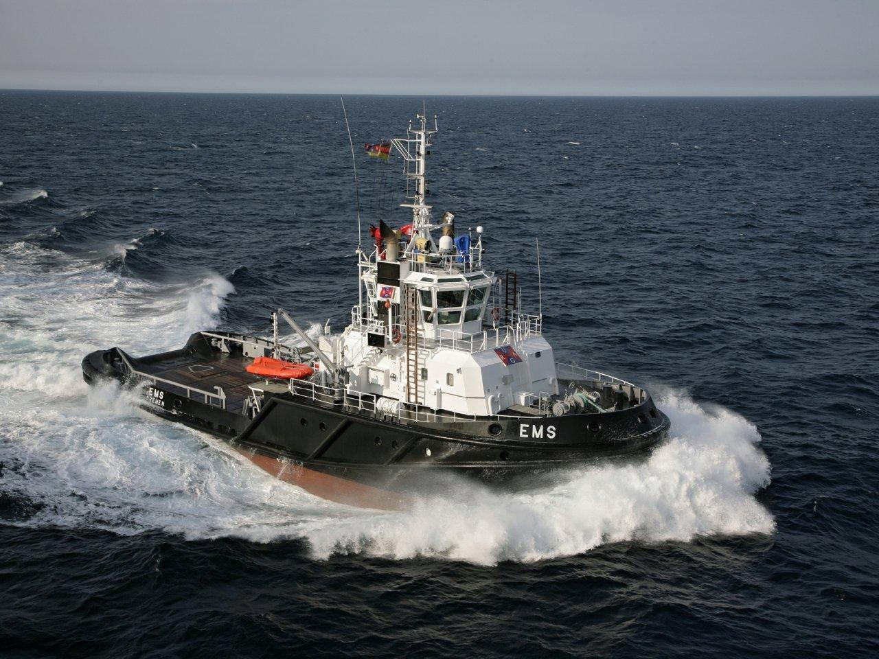 Tugboat wallpapers HD quality