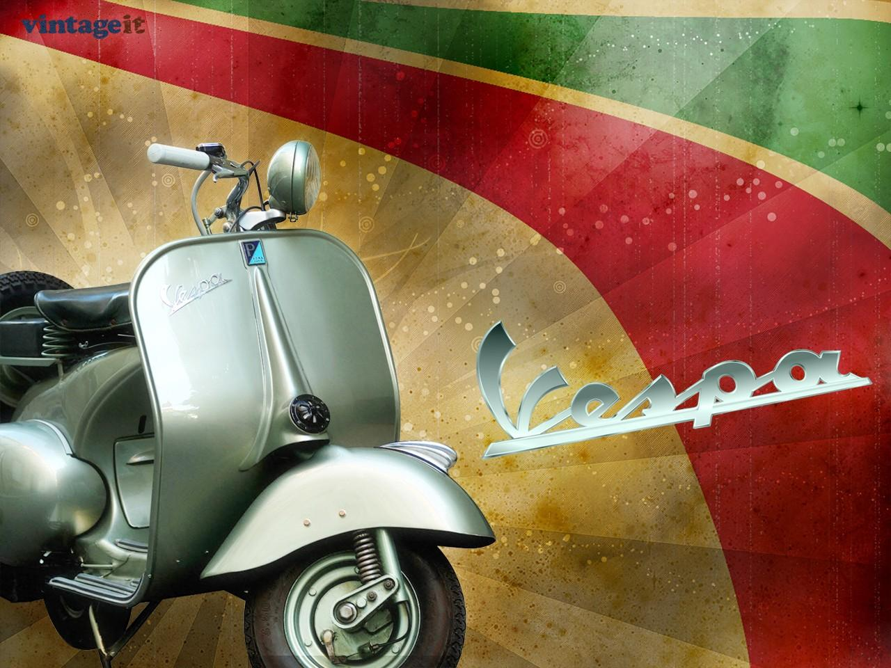 Vespa wallpapers HD quality