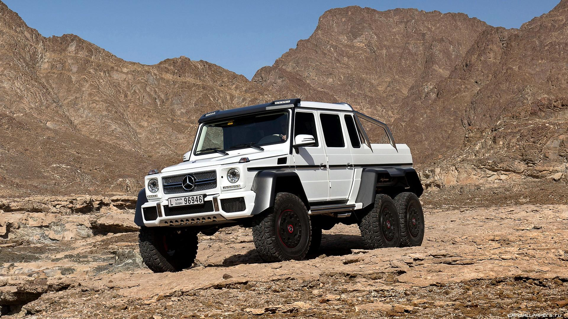 Mercedes benz g63 amg 6x6 wallpaper hd download for Mercedes benz amg 6x6
