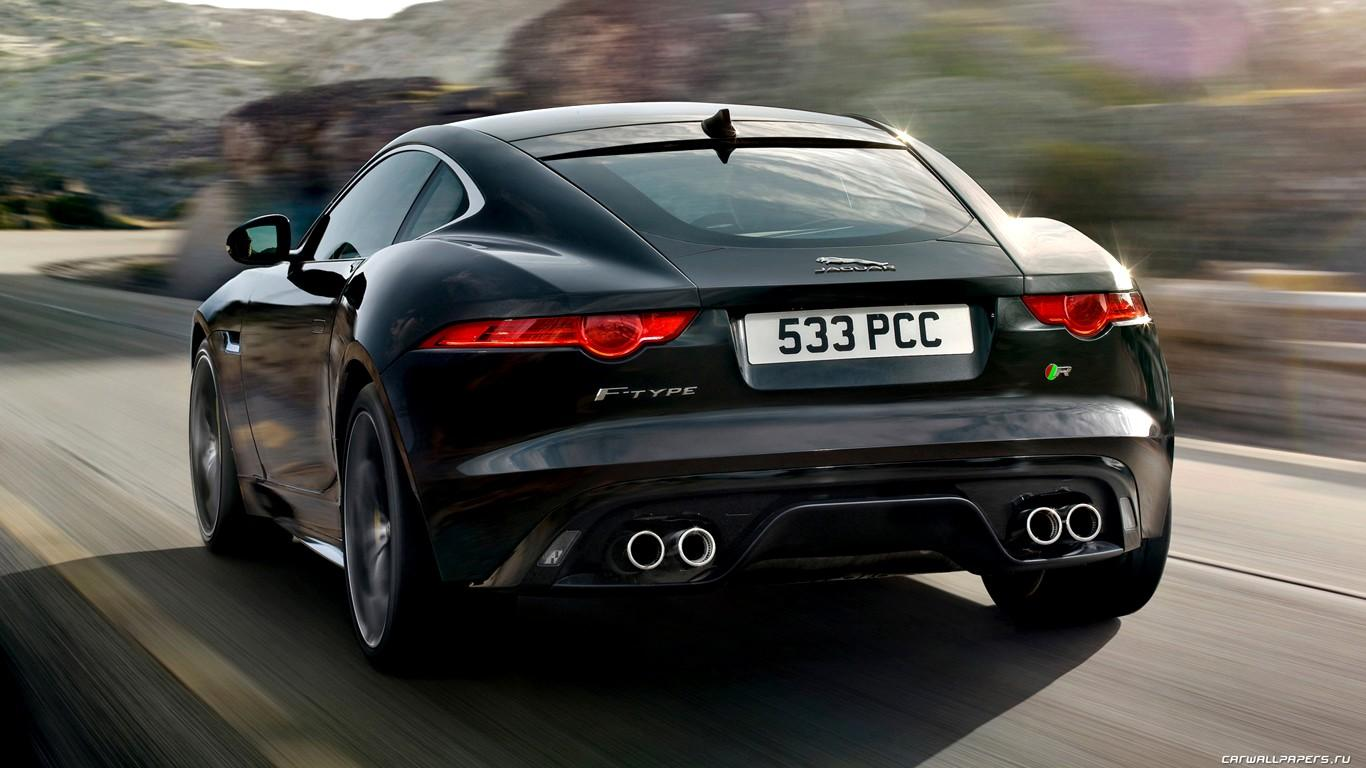 jaguar f type r wallpaper hd download