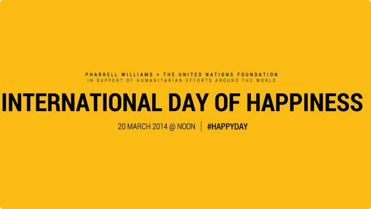 international day of happiness - photo #10