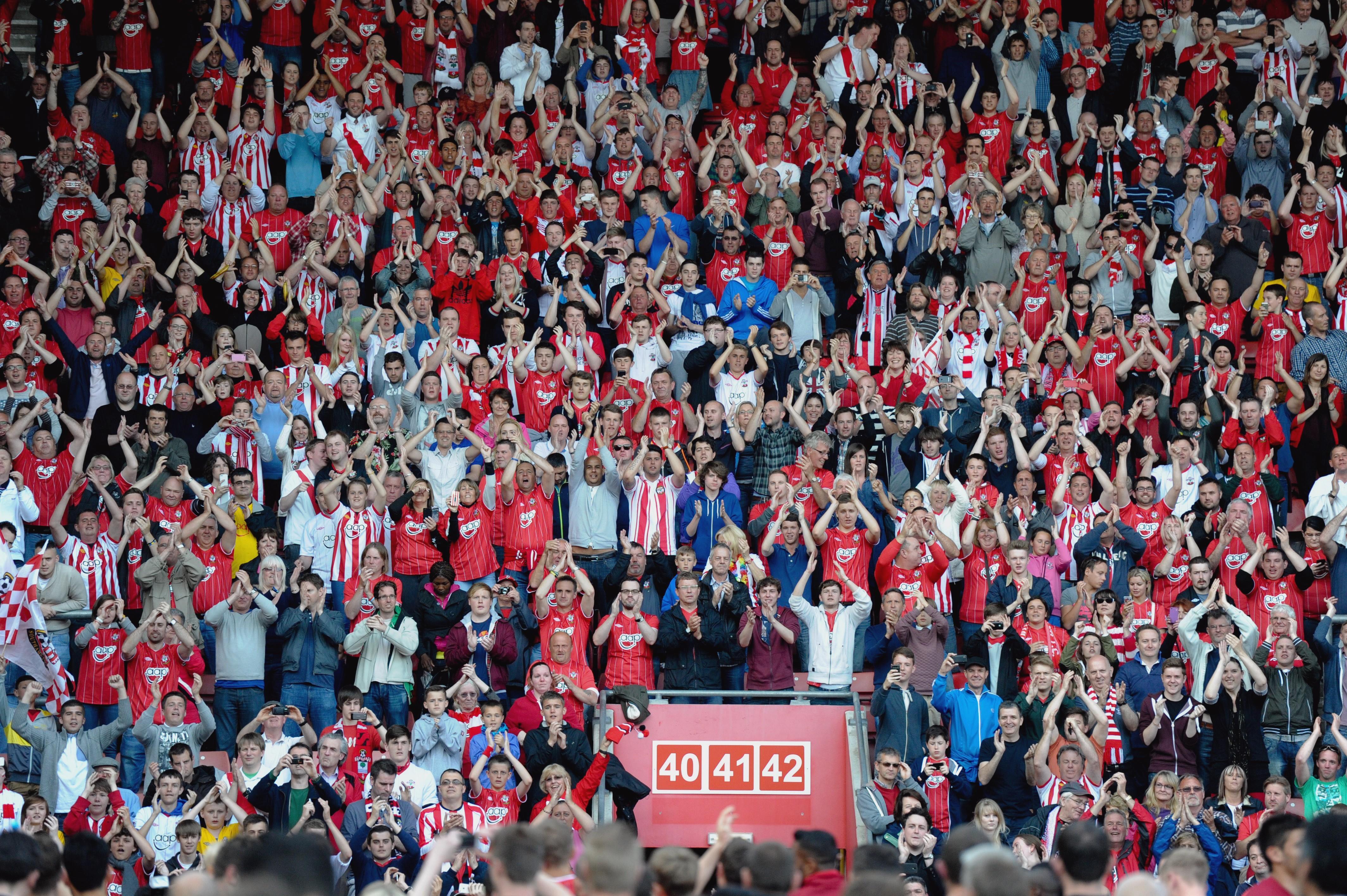 Southampton FC Wallpaper HD Download
