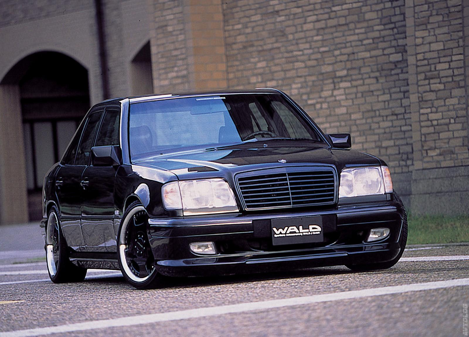 Mercedes benz w124 wallpaper hd download for Video mercedes benz