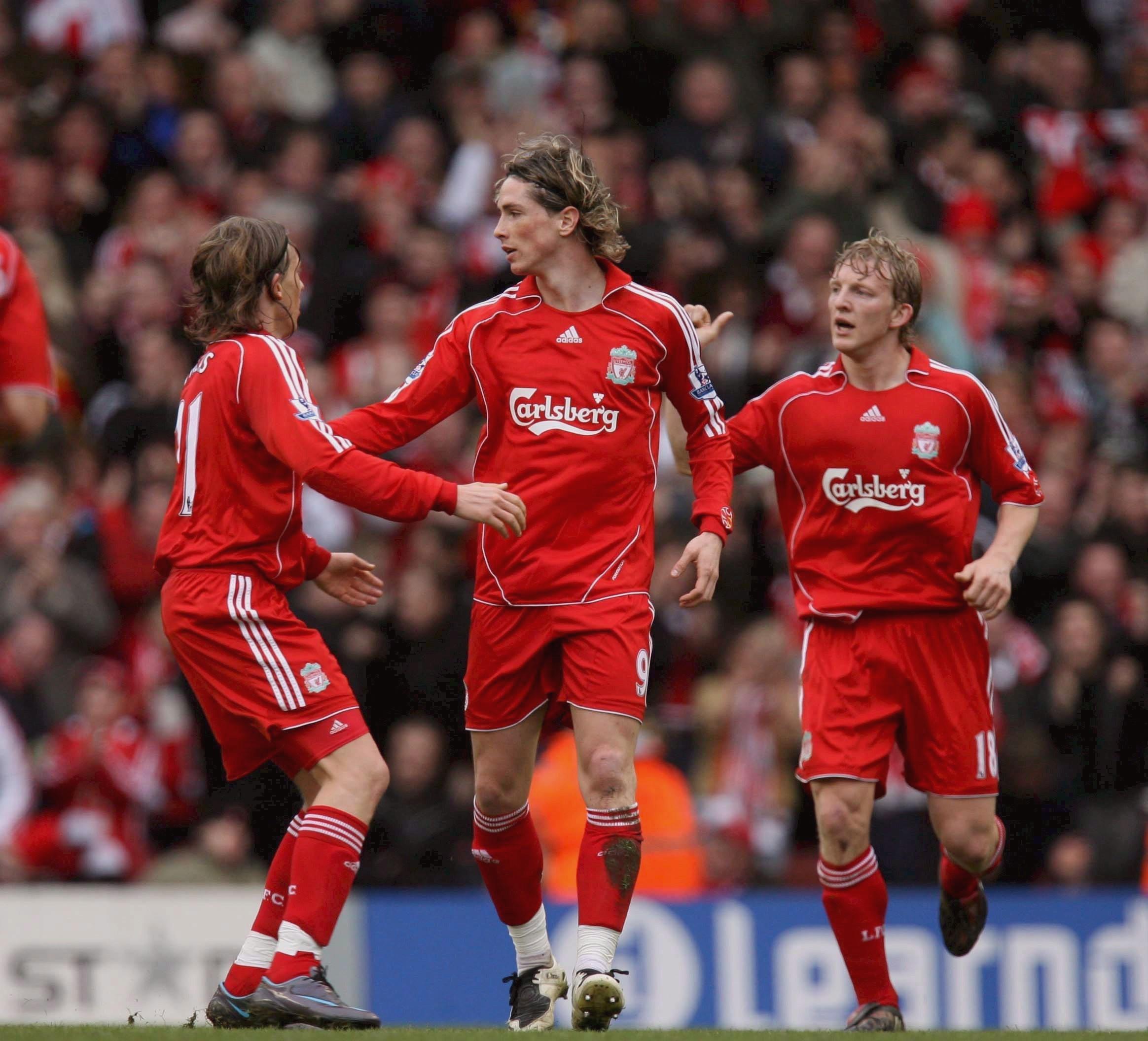 Liverpool Wallpaper: Liverpool FC Wallpaper HD Download