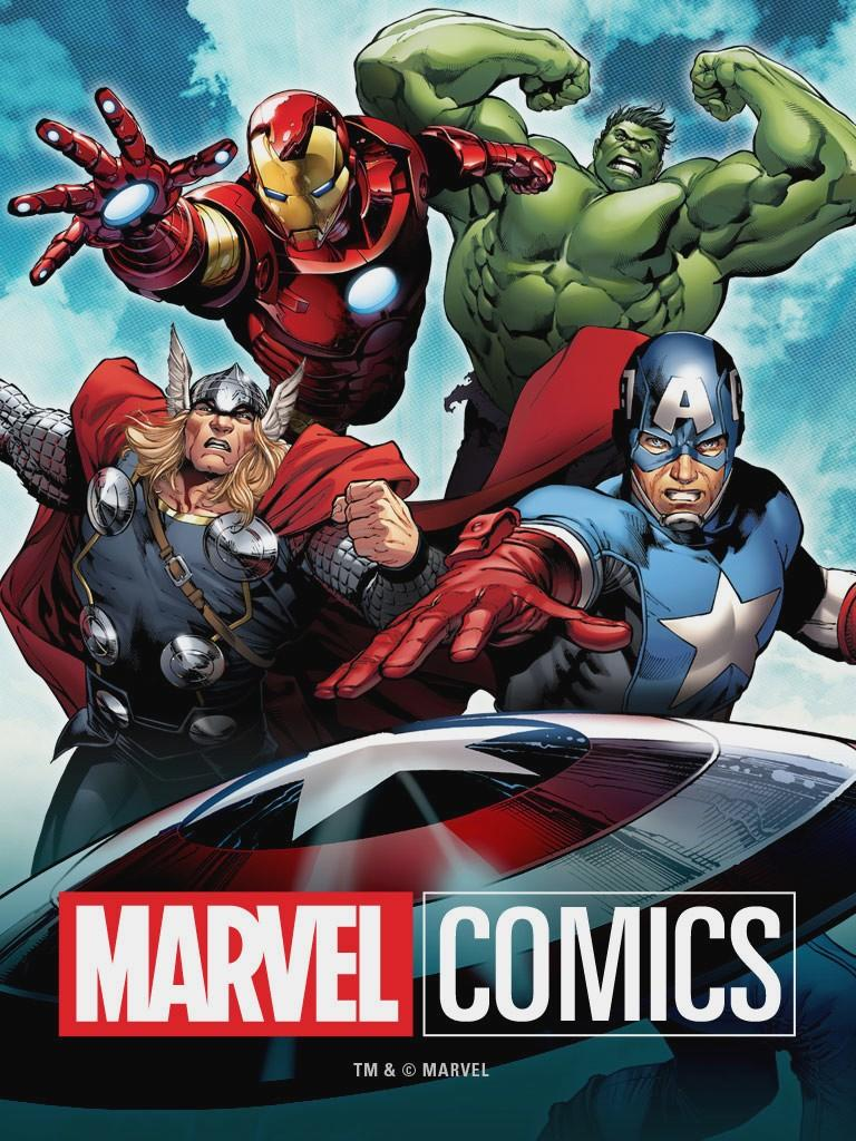 marvel avengers comics pdf free download