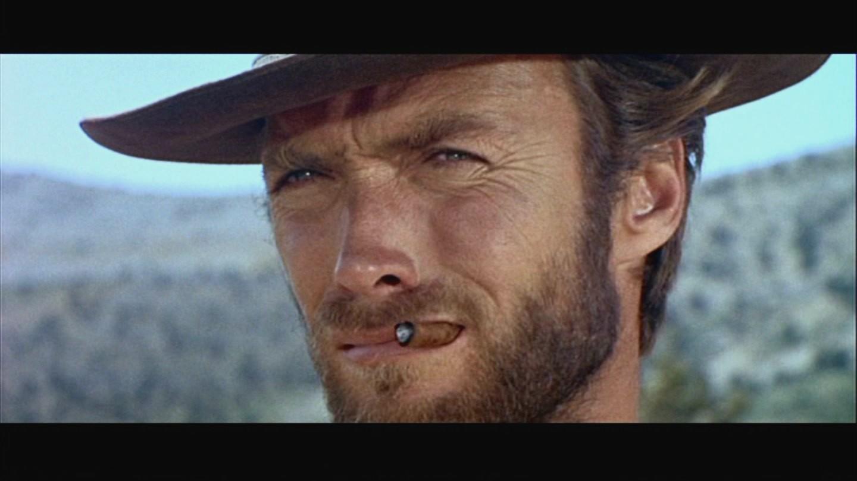 Clint Eastwood Wallpap...