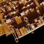 Cargo Ship high definition photo
