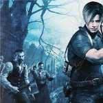Resident Evil 4 free