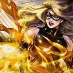 Marvel Comics desktop