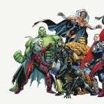 Marvel Comics hd
