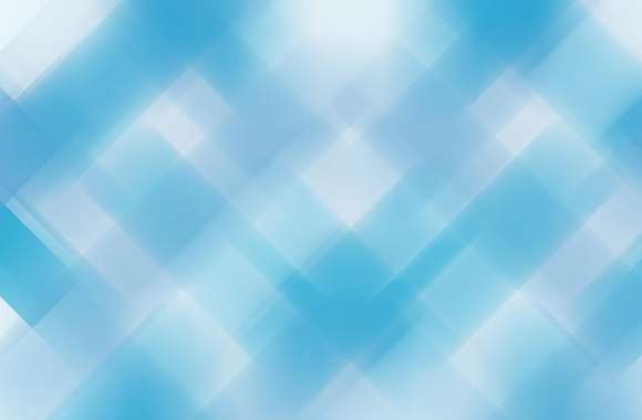 Blue blurry tiles wallpapers hd quality