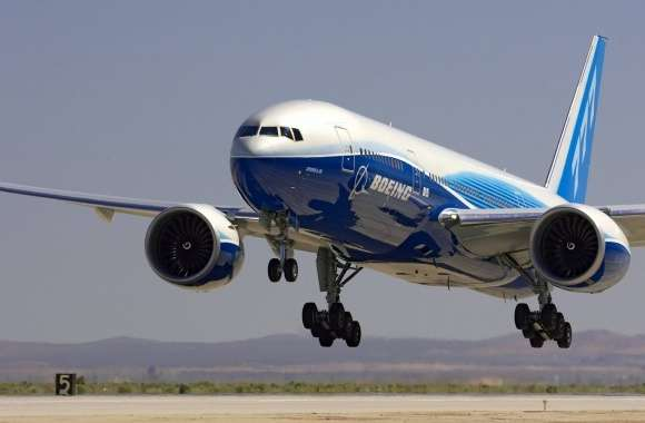 Boeing 777 wallpapers hd quality