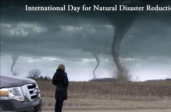 International Day for Natural Disaster Reduction