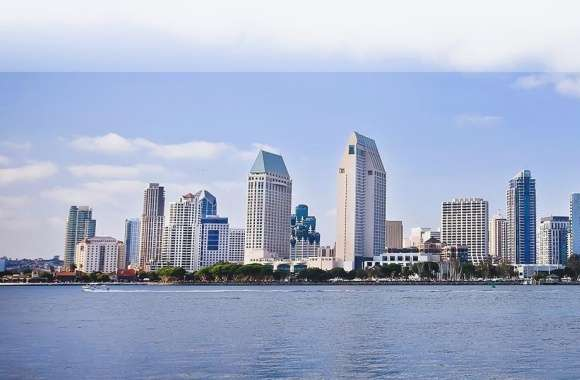 San Diego wallpapers hd quality