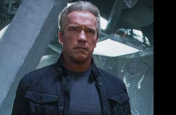 Terminator Genisys wallpapers hd quality