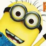 Despicable Me 2 background