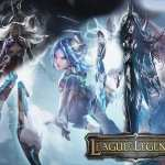 League Of Legends Irelia wallpapers for android
