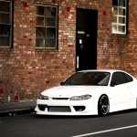 Nissan Silvia S15 high definition wallpapers