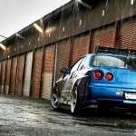 Nissan Skyline new wallpapers
