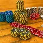 Poker desktop wallpaper
