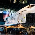 Space Shuttle Discovery new wallpaper