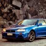 Nissan Skyline images