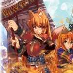 Spice And Wolf 1080p