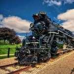 Locomotive photos