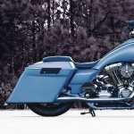 Harley-Davidson background