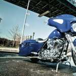 Harley-Davidson wallpaper