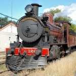 Locomotive hd wallpaper