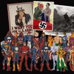 Marvel Comics high quality wallpapers