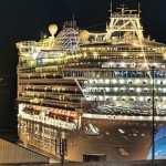 Cruise Ship download wallpaper