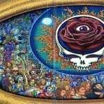 Grateful Dead hd